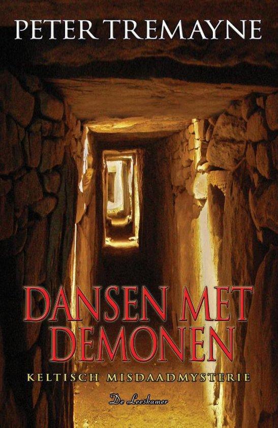 Zuster Fidelma 16 - Dansen met demonen