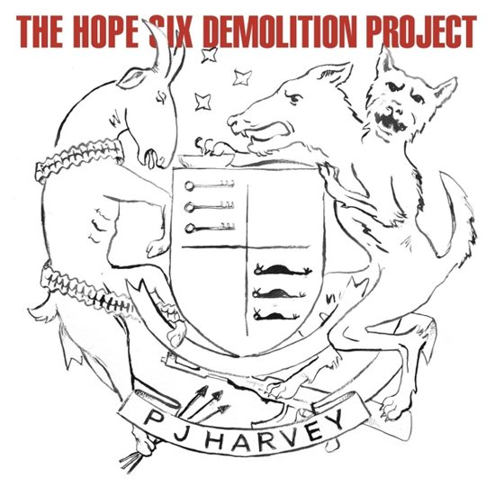 The Hope Six Demolition Project Lt