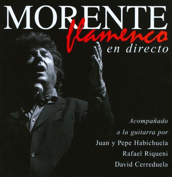 Morente Flamenco (En Directo)