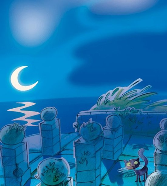 Het Magische Labyrint Tin Bordspel