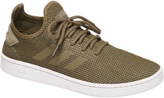 adidas Court Adapt - Schoenen - groen - 46