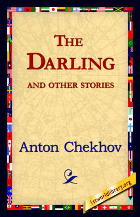 the darling olenka The story of olenka , a darling who is engulfed by one man after the other start reading it today in daily bite-sized bits serial reader blog faq books the darling anton chekhov 1899 the story of olenka , a darling who is engulfed by one man after the other.