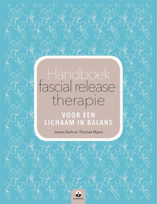 Handboek fascial release-therapie