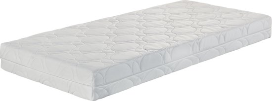 MatrasDirect Pocketveermatras Princess 90x200