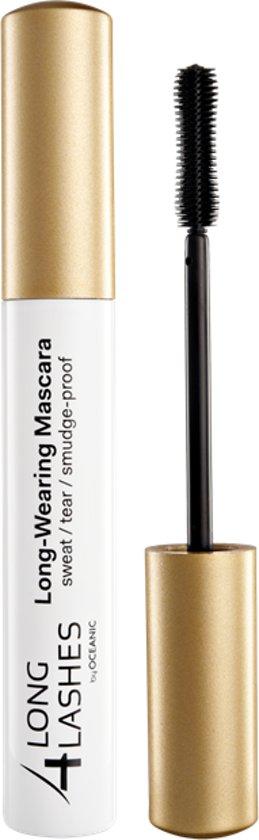 Extreem duurzame mascara, 24 uur effectief, Tube  (buisjes) Technology