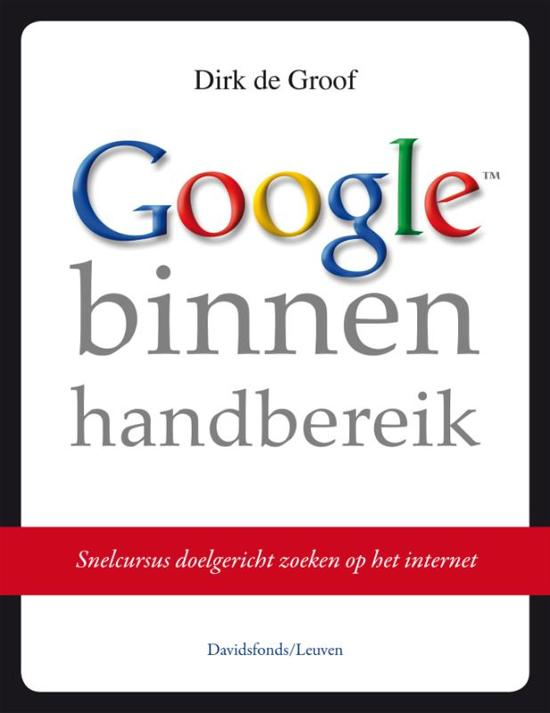 Google Snel En Efficient