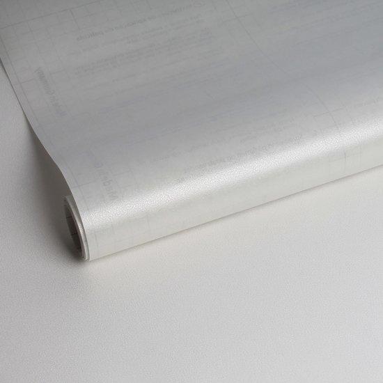 Zelfklevende Raamfolie - Matglas - 45x200 cm