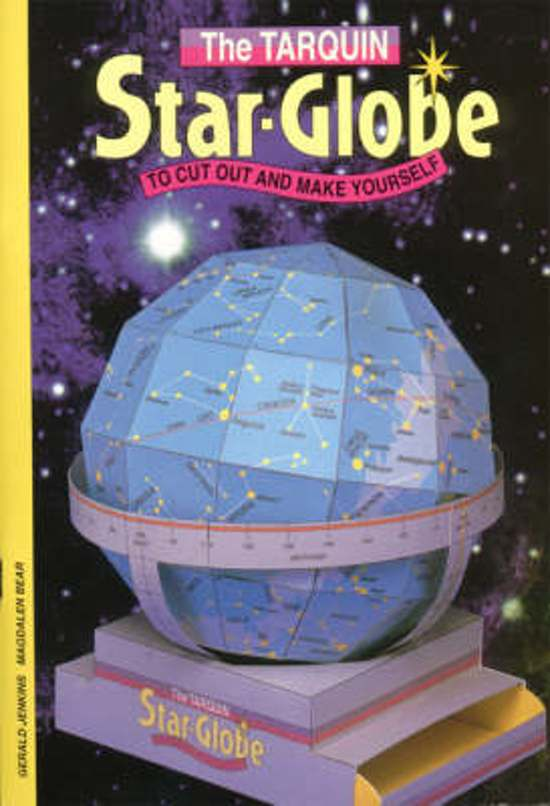 The Tarquin Star-globe