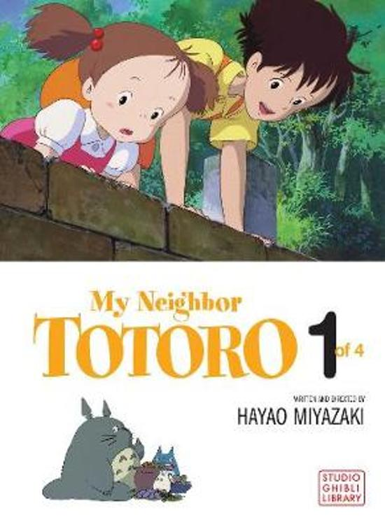 My Neighbor Totoro, Vol. 1