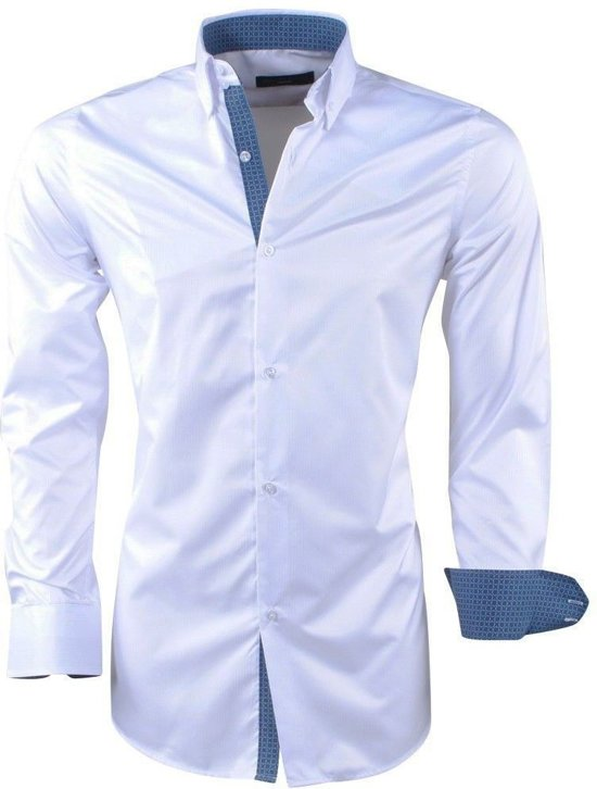 Overhemd Zonder Kraag.Top Honderd Zoekterm Overhemd Zonder Kraag