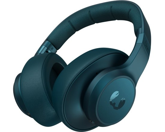 Fresh 'n Rebel Clam Wireless Blauw