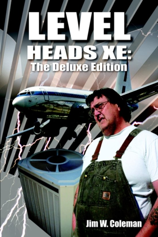 Level Heads XE