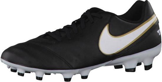 Verwonderlijk bol.com   Nike Tiempo Genio II Leather FG Voetbalschoenen - Maat ZG-98