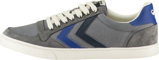Hummel Stadil Rmx Bas - Chaussures De Sport - Adultes - Castlerock - Taille 40 dv1uE