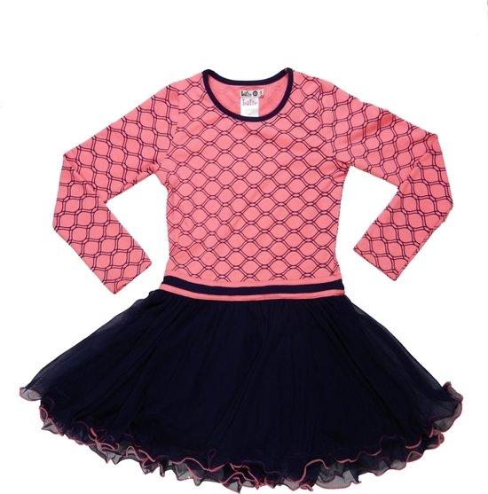 meisjes jurk 146