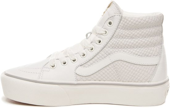 hi Leather Maat white 37 Vans 2 Sk8 Ua Snake Platform Unisex 0 Sneakers 4nnwE8qxRF
