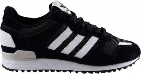 adidas zx 700 zwart goud