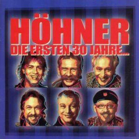 Hohner - Die Ersten 30 Jahre -Cds200-