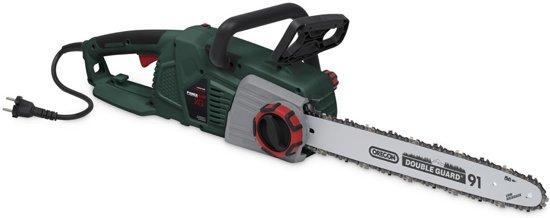 Powerplus POWXQG4040 - Elektrische kettingzaag - 2400W - 40,5 cm zwaardlengte