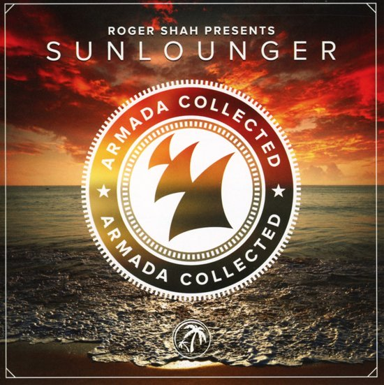 Presents Sunlounger (Armada Collect