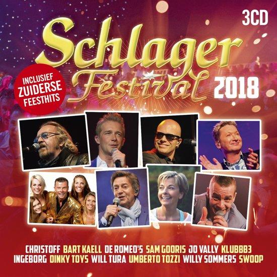 Schlagerfestival 2018