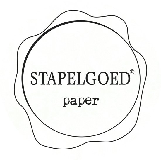 Stapelgoed - Muurverf extra mat - Paper - Wit - 2,5L