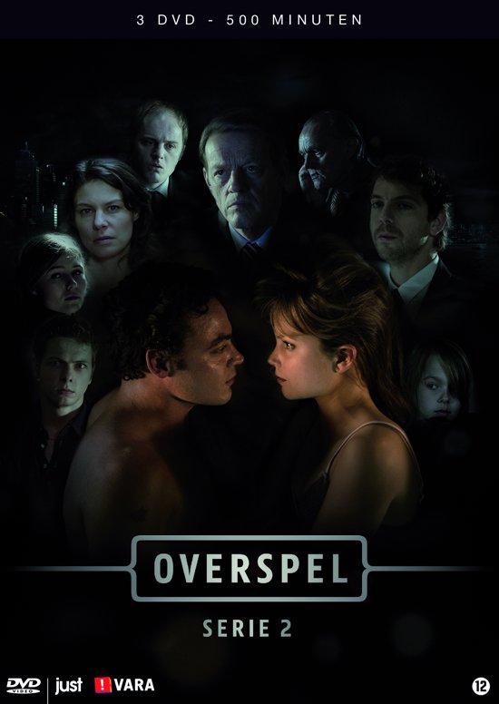 Overspel - Serie 2