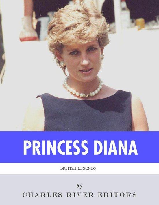 Princess Diana Ebook