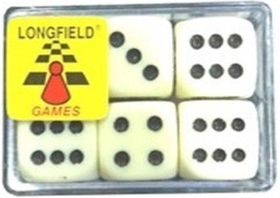 Afbeelding van het spel Dobbelstenen 6 stuks