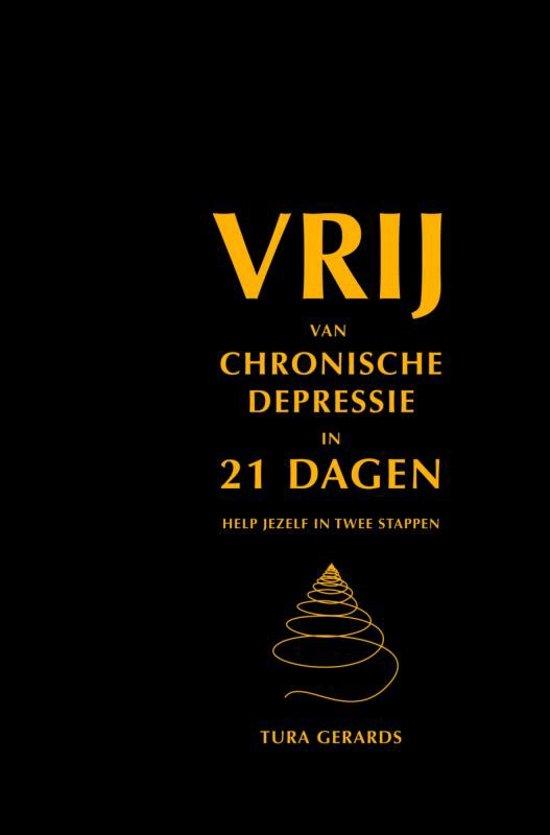 chronische depressie te genezen