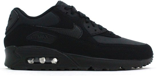 | Nike Air Max 90 Essential 537384 046 Zwart;Zwart