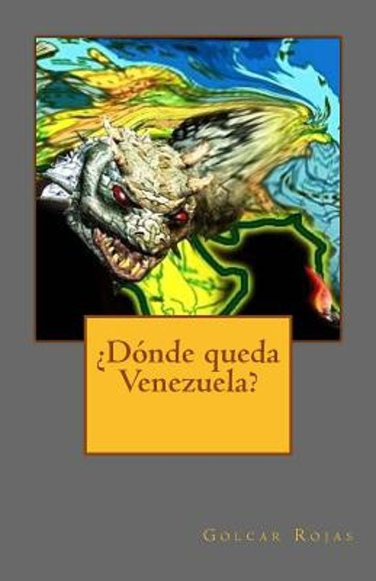 d nde Queda Venezuela?