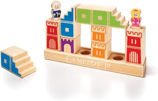 Thumbnail van een extra afbeelding van het spel Smart Games Camelot Junior