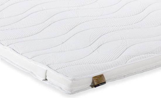 Beter Bed Gold HR Foam Split Topmatras
