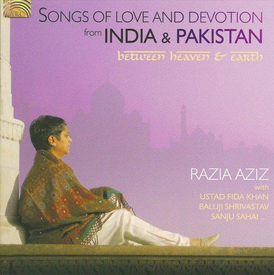 India & Pakistan, Songs Of Love&Dev