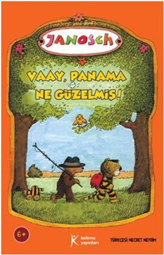 Janosch-Vaay--Panama-Ne-G--zelmis-