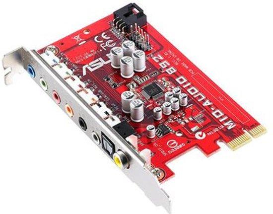 ASUS MIO Audio 892 voor Asus Serverboard