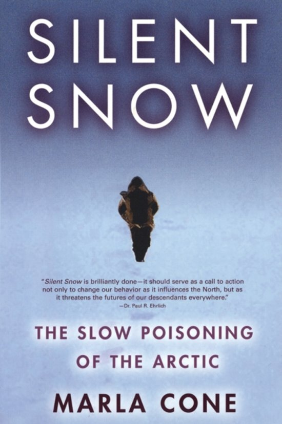 dozens of words for snow none for pollution by marla cone