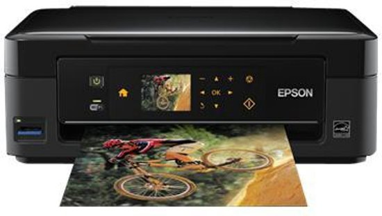 Epson Stylus SX445W Inkjetprinter
