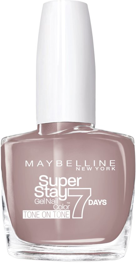 Maybelline Superstay 7 Days Beige Touch 877