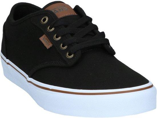 Vans Atwood Sneakers Heren Maat 44 BlackWhite