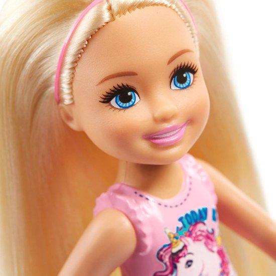 Barbie - Club Chelsea - Chelsea (Frl80)