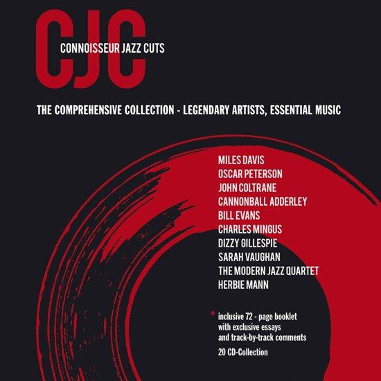 Various - Connoisseur Jazz Cuts