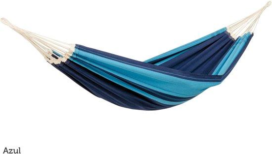 Hangmat Paradiso Azul XL - 175x250 cm
