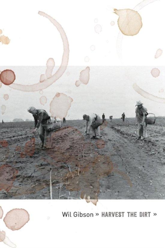 Harvest the Dirt
