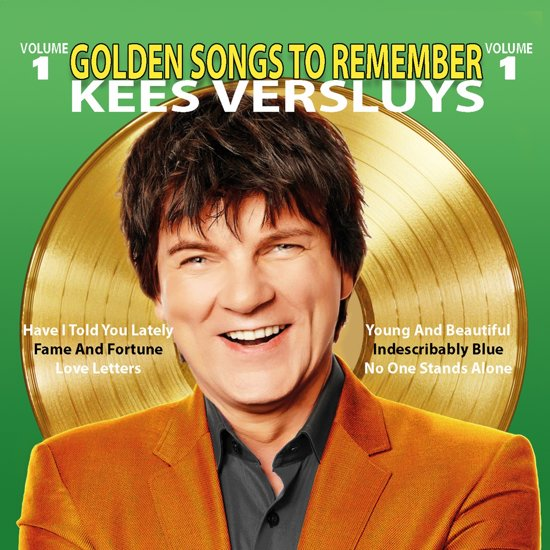 Golden Songs To Remember (Vol 1)