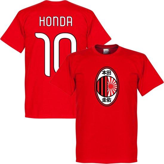 Keisuke Honda Photos Photos: AC Milan v Udinese Calcio | Ac milan ... | 550x550
