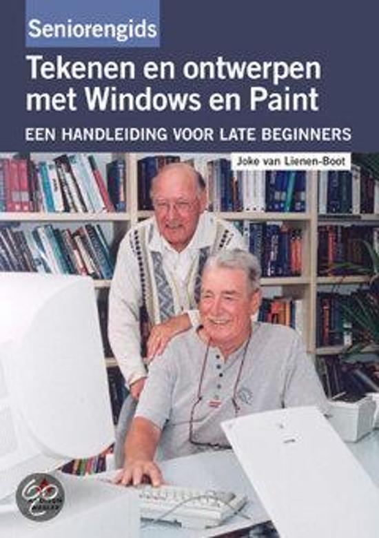 Tekenen En Ontwerpen Met Windows En Paint