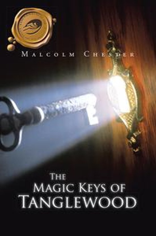 The Magic Keys of Tanglewood