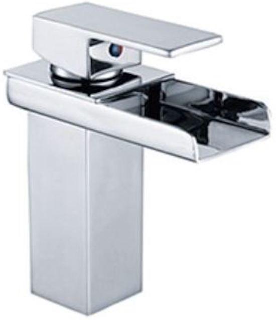 Excellent Wellness Design Badkamermeubel Waterval Kraan Wastafelkraan Type: LT-B-9033